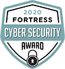 Fortress Cybersecurity Award