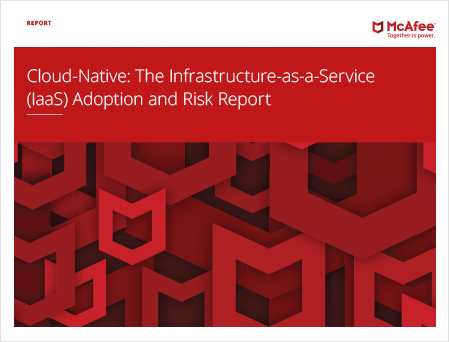 IaaS Adoption and Risk Report