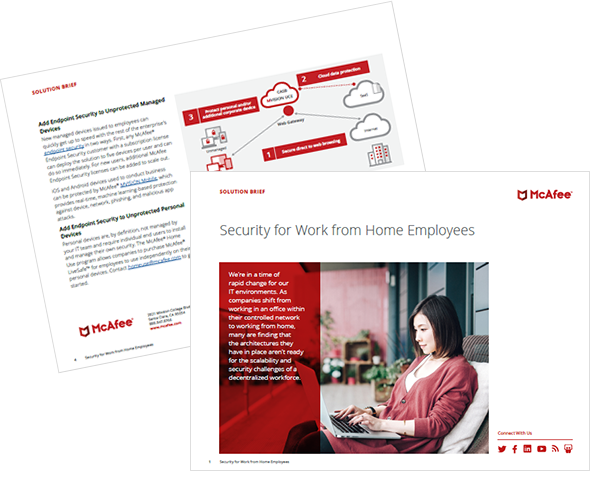 security-wfh-employees