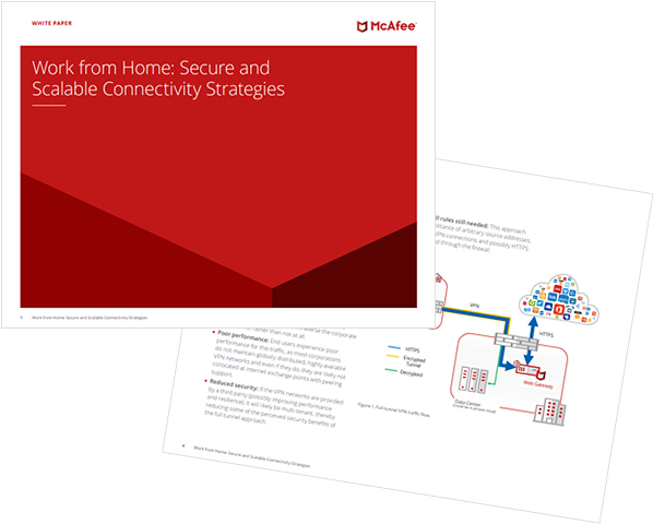 Secure and Scalable Connectivity Strategies
